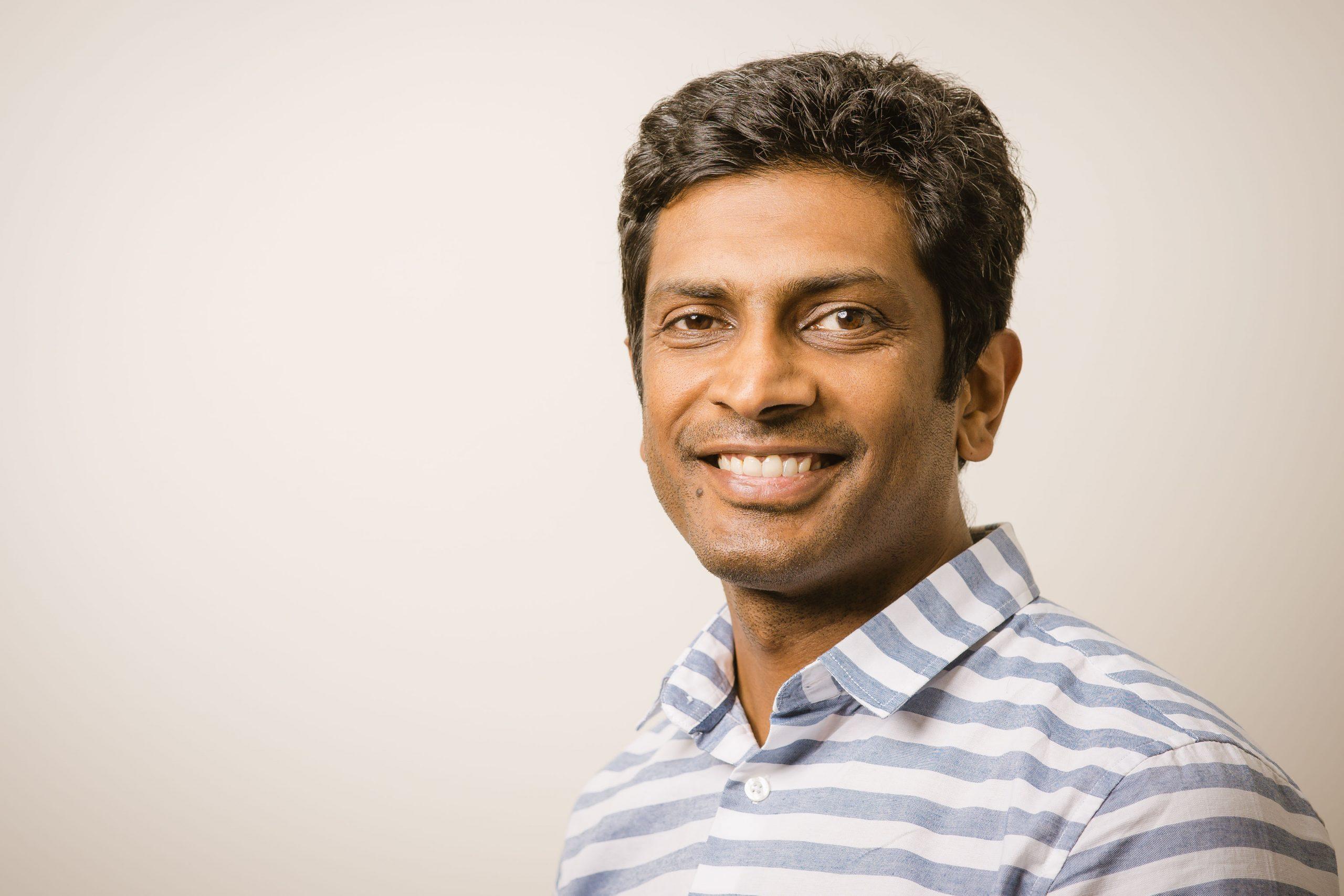 Vasanth Govindappa